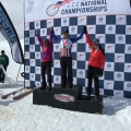 Kim Fat Bike Nationals Podium